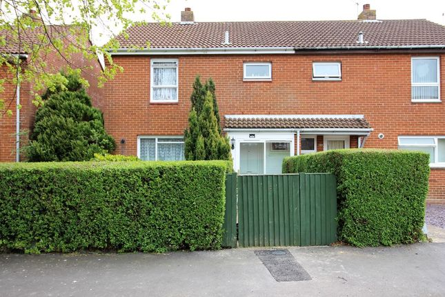 Thumbnail Terraced house for sale in Hazelwood Avenue, Eastbourne