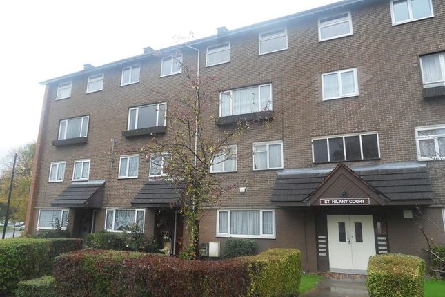 Thumbnail Flat to rent in Tidenham Road, Ely, Cardiff