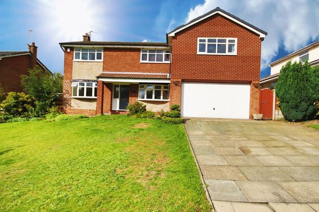 Thumbnail Detached house to rent in Shurdington Road, Over Hulton, Bolton, Lancashire.