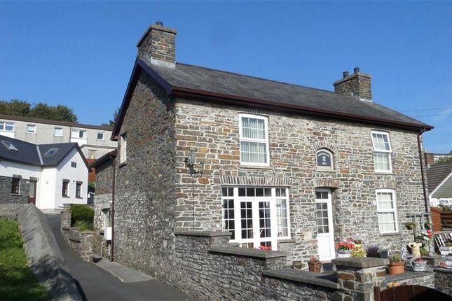 Thumbnail Property for sale in Pwllhobi, Aberystwyth, Ceredigion