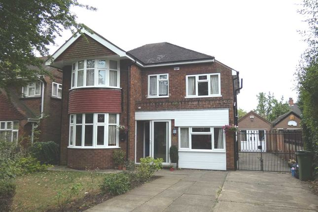 Thumbnail Detached house to rent in Vicarage Gardens, Scunthorpe