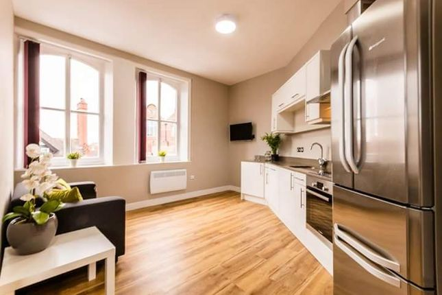 Thumbnail Shared accommodation to rent in Grosvenor Street, Chester