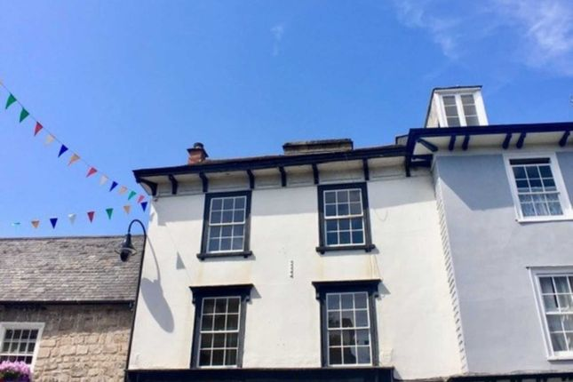 4 bed maisonette for sale in East Street, Ashburton TQ13