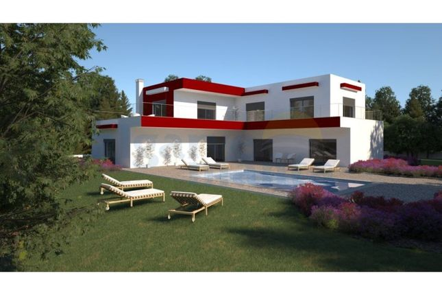 Thumbnail Detached house for sale in Barrocal, Altura, Castro Marim