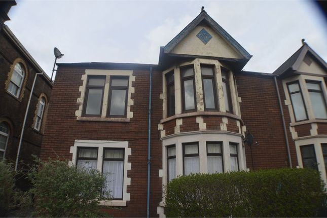 Thumbnail Flat for sale in Commercial Road, Port Talbot, West Glamorgan