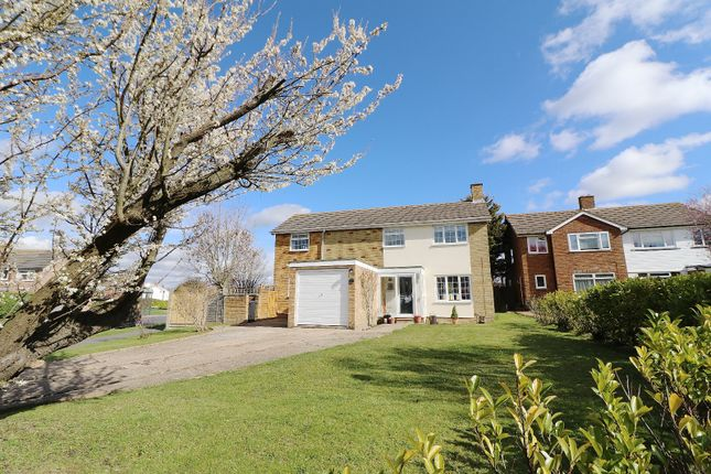Thumbnail Detached house for sale in The Green Walk, Willingdon, Eastbourne