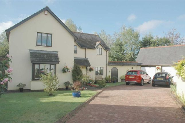 Thumbnail Property for sale in 6, Scotsborough View, Tenby, Pembrokeshire
