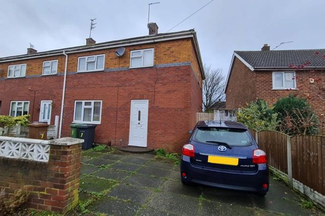 Thumbnail Terraced house for sale in St. Leonards Close, Bootle