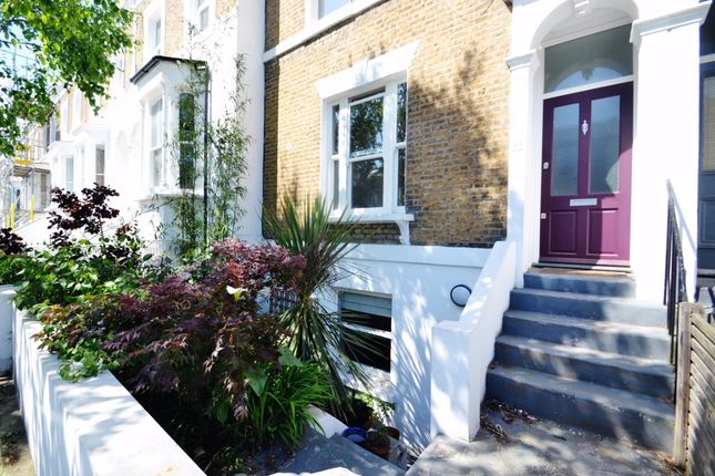 Thumbnail Terraced house to rent in Kings Grove, Peckham