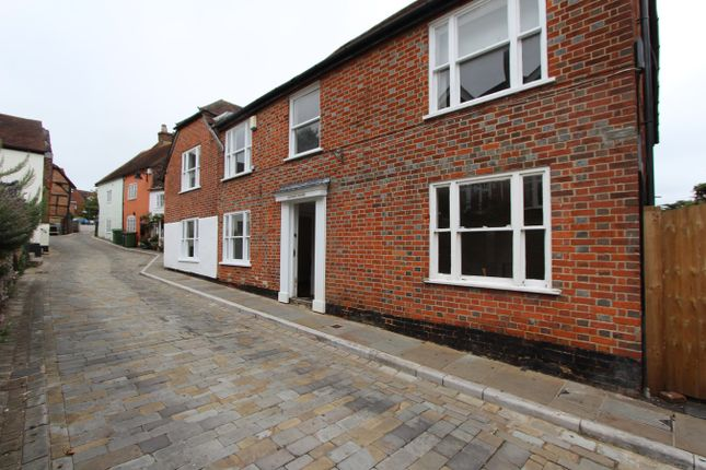 2 bed flat to rent in High Street, Hamble, Southampton SO31