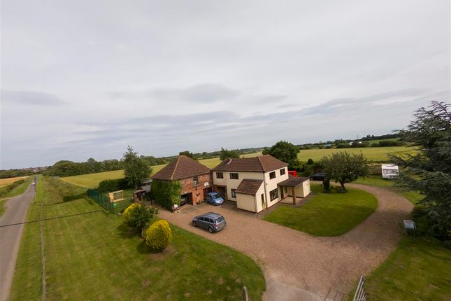 Thumbnail Leisure/hospitality for sale in Scunthorpe, Lincolnshire