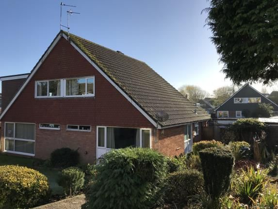 Thumbnail Semi-detached house for sale in Cedar Way, Pucklechurch, Bristol, South Gloucestershire