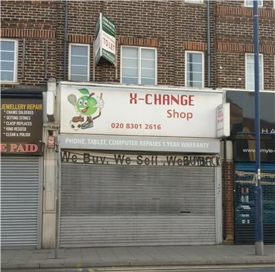 Thumbnail Retail premises to let in 15 Bellegrove Road, Welling