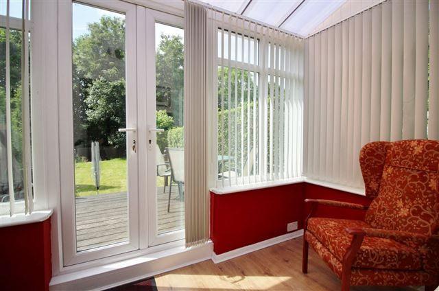 Conservatory of Retford Road, Handsworth, Sheffield S13