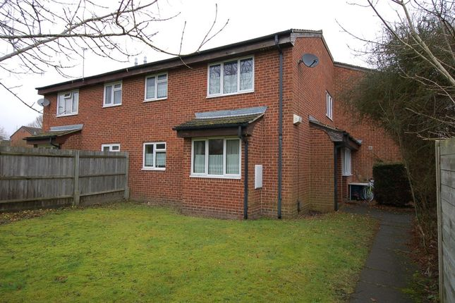 Thumbnail Property for sale in Sycamore Walk, Englefield Green, Egham
