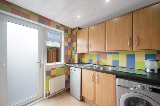 Kitchen of North Field, Hairmyres, East Kilbride, South Lanarkshire G75