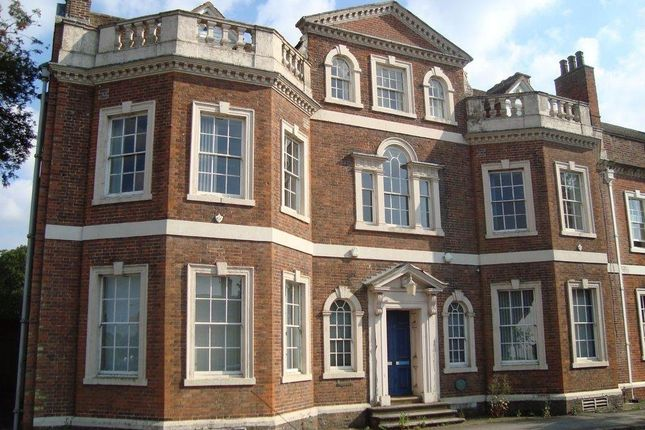Thumbnail Flat for sale in High Street, Spalding