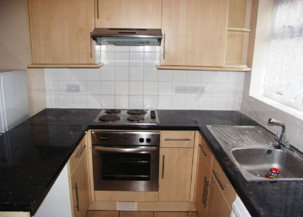 Thumbnail Flat to rent in Fairfield Road, West Drayton UB7, Yiewsley,