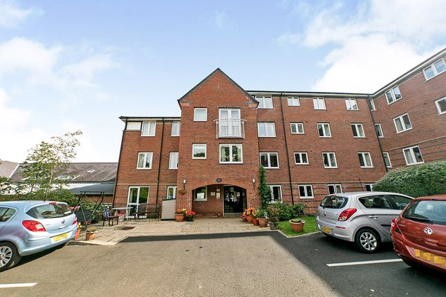 Thumbnail Flat for sale in Chase Court, Rectory Lane, Whickham, Newcastle Upon Tyne