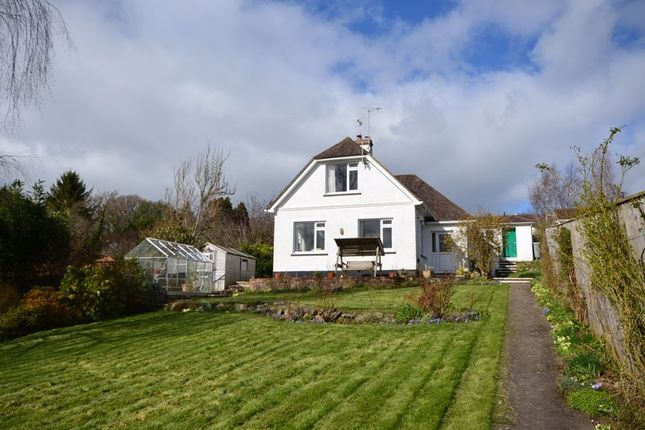 Detached house for sale in Well Park, North Bovey Road, Moretonhampstead