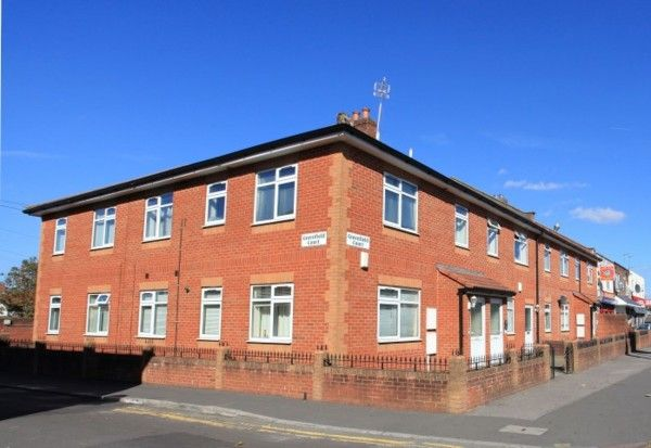 Thumbnail Flat to rent in Greenfield Court, Southmead Road, Westbury On Trym