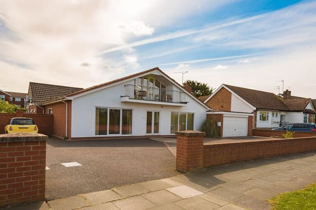 Thumbnail Detached house for sale in Fleetwood Road, Southport