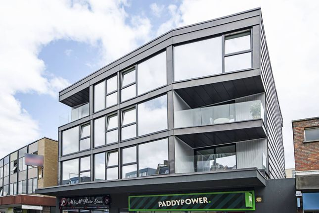 Thumbnail Flat for sale in The Bronze Apartments, Harrow