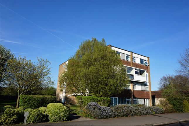 Thumbnail Flat for sale in Wickham Street, Welling