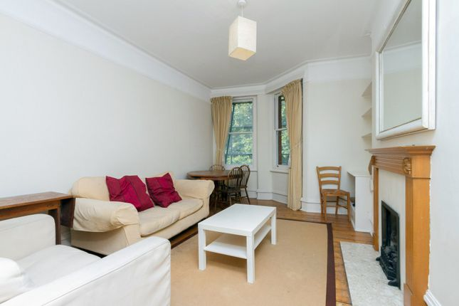 Thumbnail Flat to rent in New King's Road, Fulham