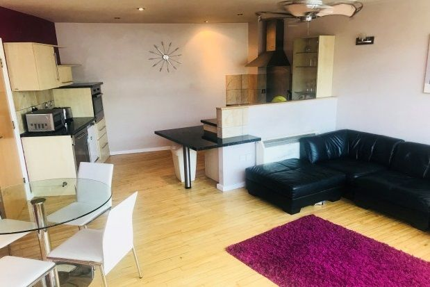 Thumbnail Flat to rent in Millwright, 47 Byron Street, Leeds City Centre