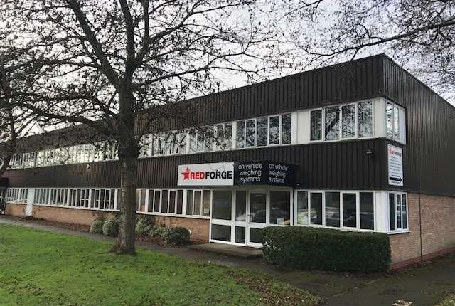 Thumbnail Commercial property for sale in Palmers Road, Redditch, Worcestershire