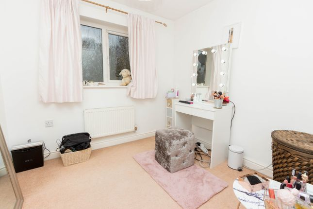 Bedroom Three of Aldsworth Close, Wellingborough NN8