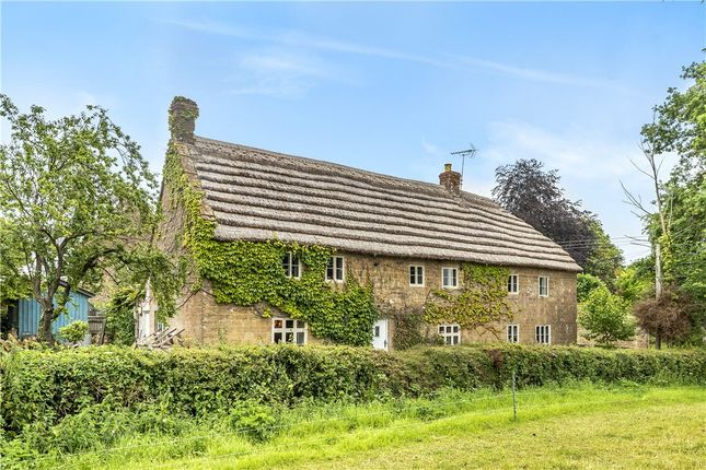 Thumbnail Semi-detached house for sale in Middle Lambrook, South Petherton, Somerset