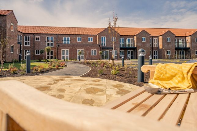 Thumbnail Property for sale in 22 Chantry Gardens, Filey