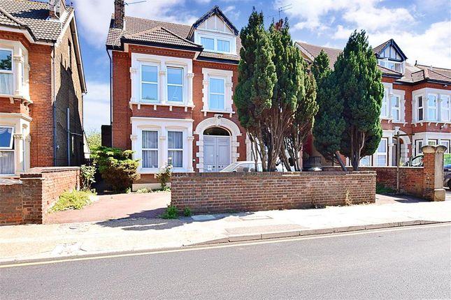 Thumbnail Detached house for sale in Pelham Road, Gravesend, Kent