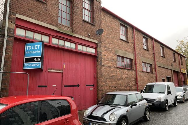 Thumbnail Leisure/hospitality to let in Spacious Former Gym, Bush Walk, Worcester, Worcester, Worcestershire