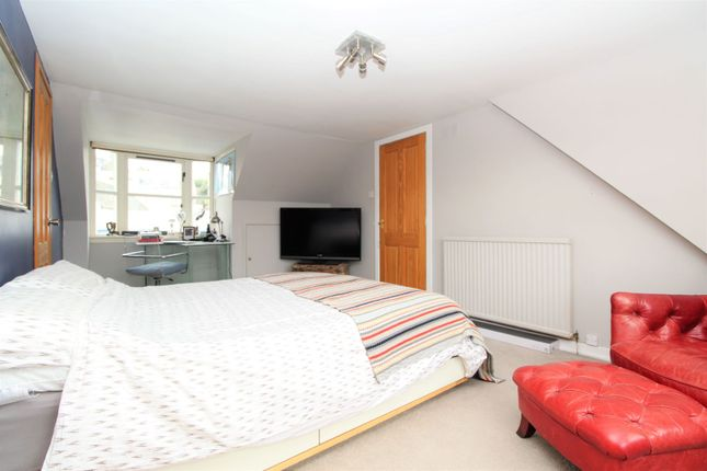 Master Bedroom of David Street, Stonehaven AB39