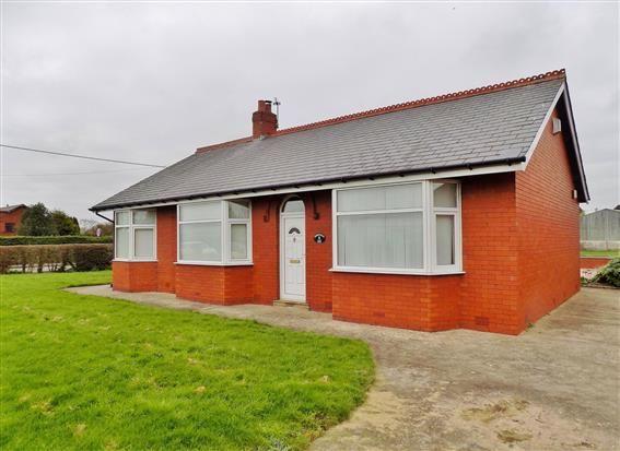 Thumbnail Bungalow to rent in Chain House Lane, Whitestake, Preston