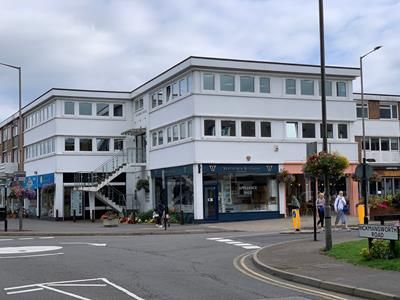 Thumbnail Office to let in Sycamore House, 1 Woodside Road, Amersham