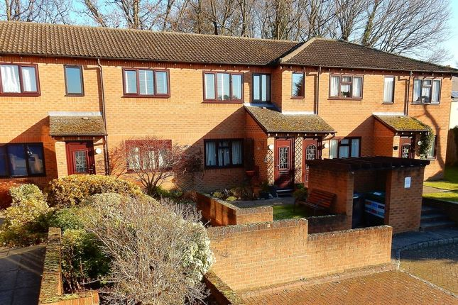 1 bed maisonette for sale in Parsonage Way, Frimley, Camberley