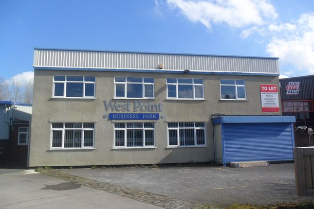 Office to let in West Point Business Park, Westland Square, Beeston, Leeds