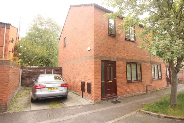 Beverley Close, Ashton-On-Ribble, Preston PR2