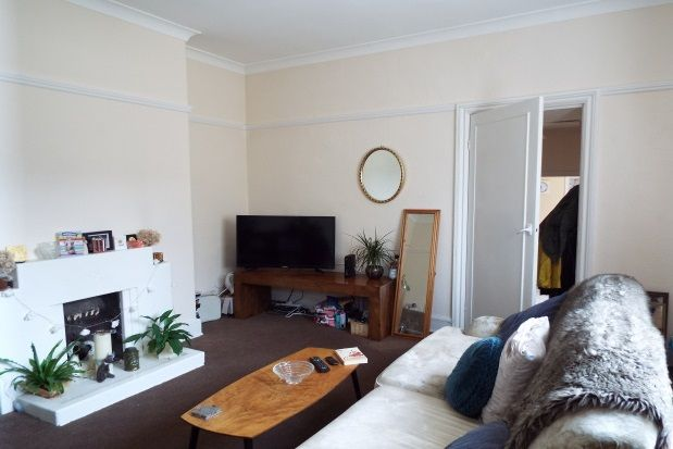 Thumbnail Flat to rent in Newport, Lincoln