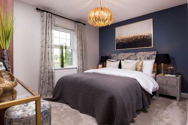 "Winstone Bedroom of ""Winstone"" at Fen Street, Brooklands, Milton Keynes MK10"