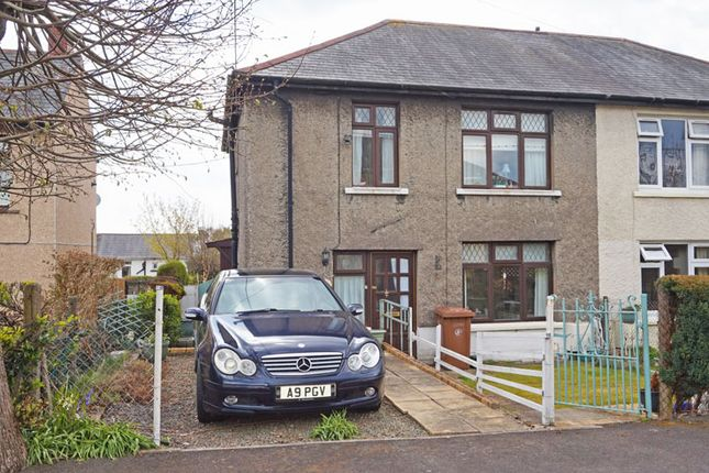 3 bed semi-detached house for sale in Acacia Avenue, Hengoed CF82