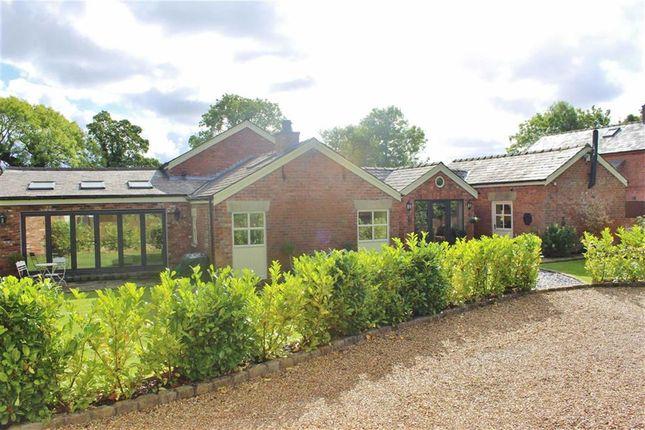 Thumbnail Detached house for sale in Bee Lane, Penwortham, Preston