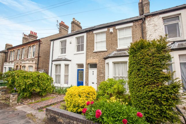 Thumbnail Terraced house to rent in Halifax Road, Cambridge