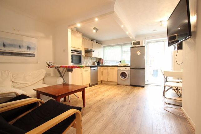 Thumbnail Property to rent in Codling Close, London