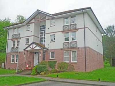 Thumbnail Flat to rent in 34 Millside Drive, Peterculter