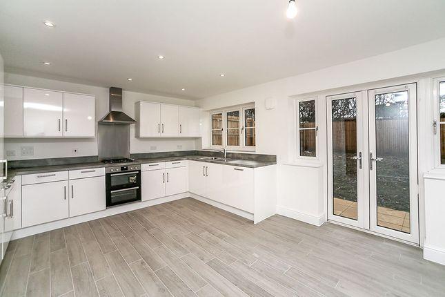5 bed detached house for sale in Orchard Green, Brogdale Road, Faversham ME13
